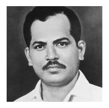 Mr Radhakrishna Shete