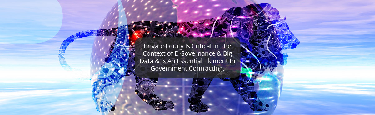 Big Data and Egovernance - Planet Investment And Ventures