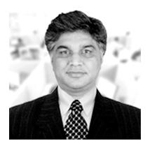 Mr Raju Shete